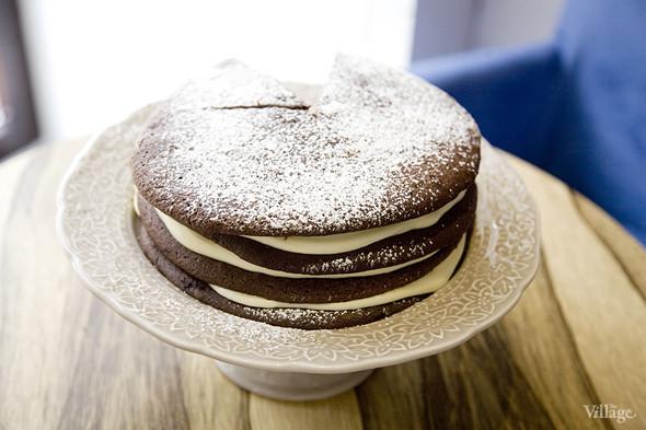 Cookie Cake (сливочный торт из знаменитого печенья) — 390 рублей. Изображение № 39.