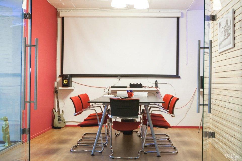 Офис недели (Москва): KrikDesign. Изображение № 9.