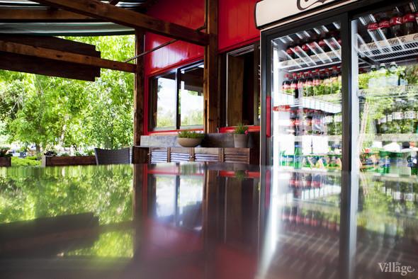 Новое место: Ресторан «Меркато». Изображение № 5.