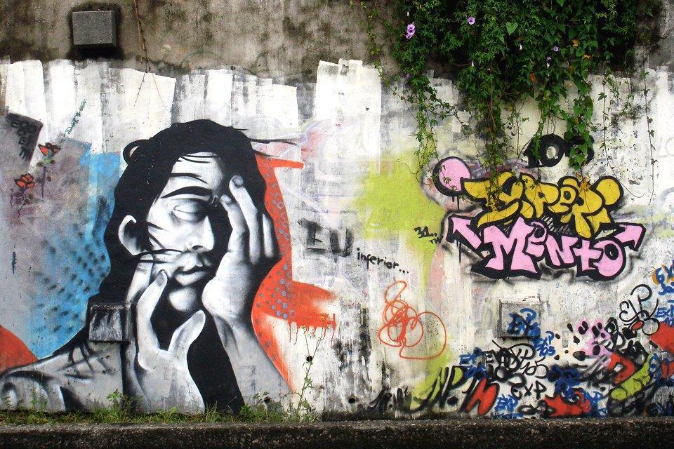 Виджигал, трущобы вРио-де-Жанейро. Изображение № 1.