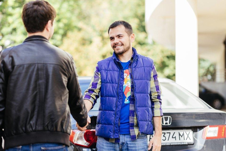 На подготовку сделки с BlaBlaCar ушло полгода — компания хотела исследовать рынок. Изображение № 3.