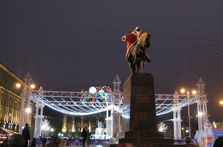 Что делать в Москве в новогоднюю ночь?. Изображение № 9.