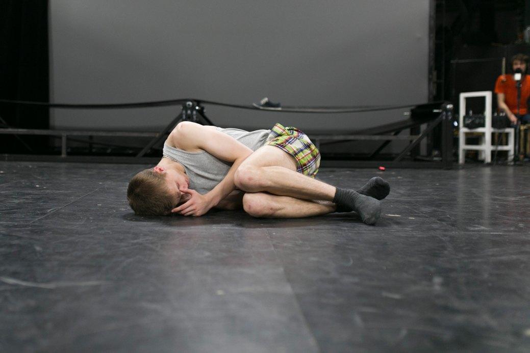15 лет «Упсала-цирку»: Как трудные подростки становятся цирковыми артистами. Изображение № 7.