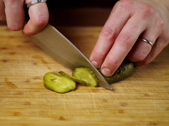 Как приготовить настоящий «Биг Мак» на домашней кухне. Изображение № 7.