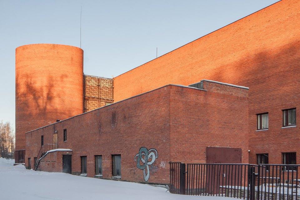 Архитектор Михаил Князев — оПалеонтологическом музее . Изображение № 13.