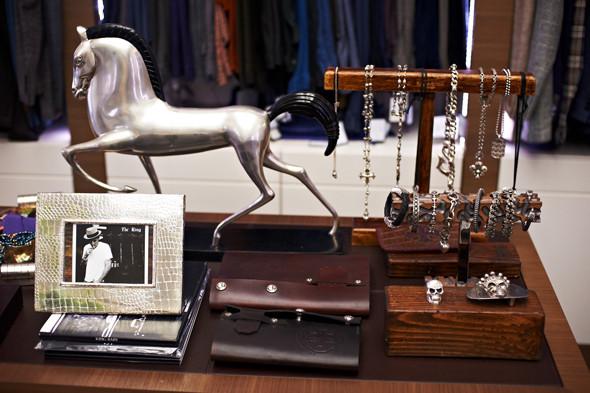 Два в одном: Быть управляющим магазином и владельцем домашней кондитерской. Изображение № 15.