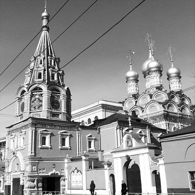 Дневник хостела: Как живут туристы в Москве. Изображение № 14.