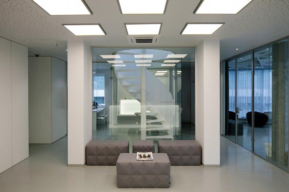 Офис IridatoGroup стеррасой. Изображение № 4.