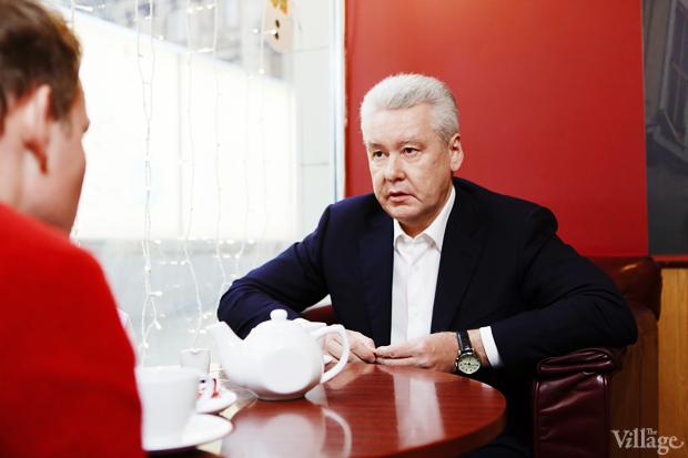 Сергей Собянин: «Мы в Москве делаем всё что хотим». Изображение № 11.