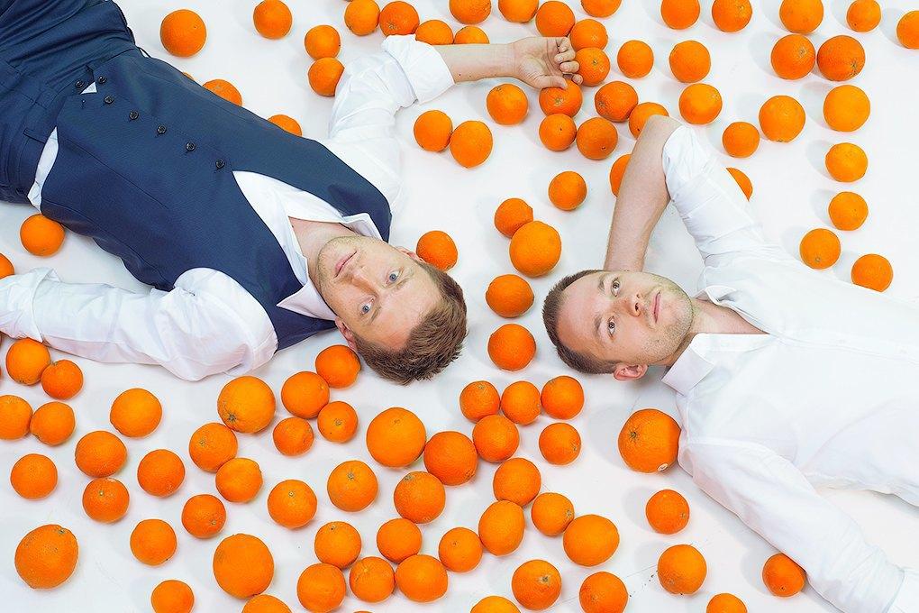 Archer Fresh: Русские апельсины в Испании. Изображение № 3.