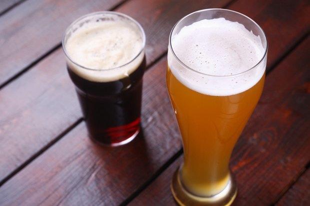 Бар скрафтовым пивом «Чак Норрис», киоск с мороженым Tim&Tim, карамельная мастерская Soocre. Изображение № 1.