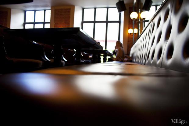Новое место: Кафе и бар «Молоко». Изображение № 5.