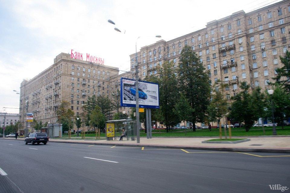 Дом — работа: Москва глазами Путина. Изображение № 15.