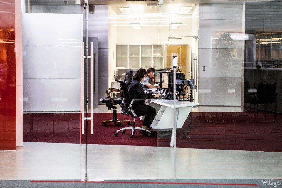 Офис недели (Москва): «Аэроэкспресс». Изображение № 23.