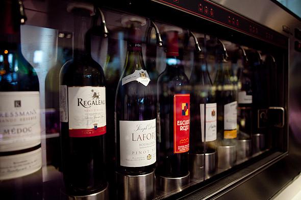 Винный корнер: Дегустация и закуски к вину за 1 000 рублей. Изображение № 9.