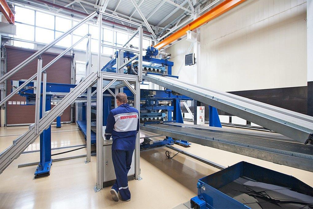 Производственный процесс: Как делают трансформаторы. Изображение № 5.