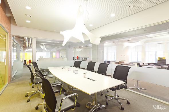 Офис недели (Петербург): Solo Office Interiors. Изображение № 18.