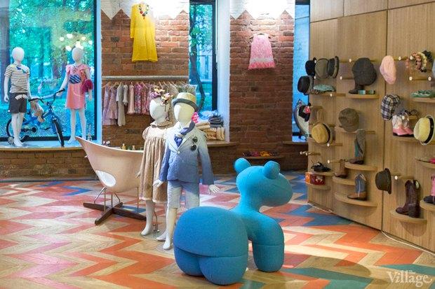 Новое место: Детский магазин Five Kids. Изображение № 6.