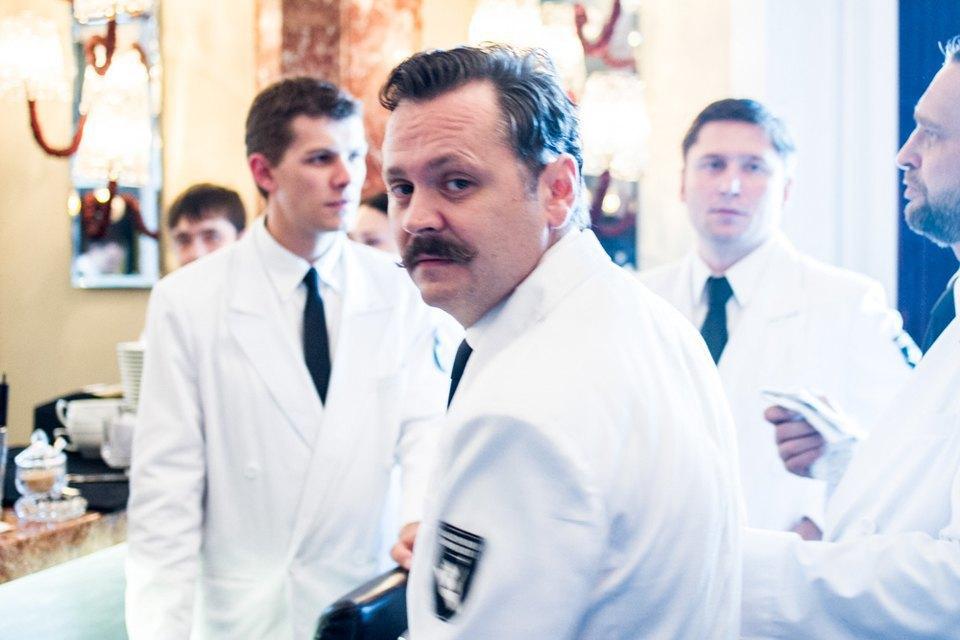 Камера наблюдения: Москва глазами Игоря Родина. Изображение № 12.