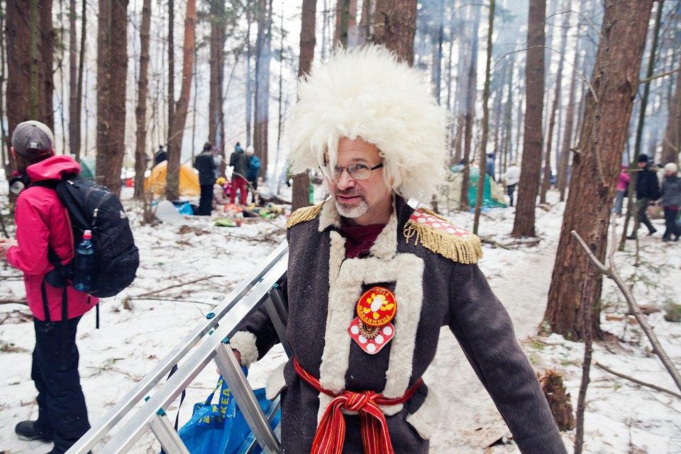 Бакшевская Масляница. Изображение № 25.