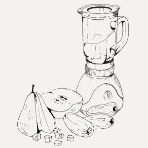 Завтраки дома: Гурьевская каша изкафе «Булка» . Изображение № 4.