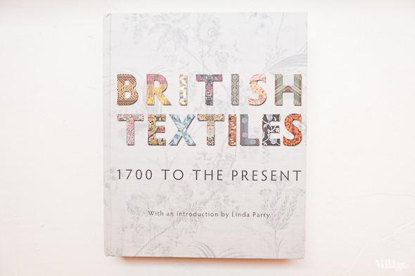 British Textiles 1700 to the Present. V&A Publishing, 2010, London – 2400 рублей . Изображение № 25.