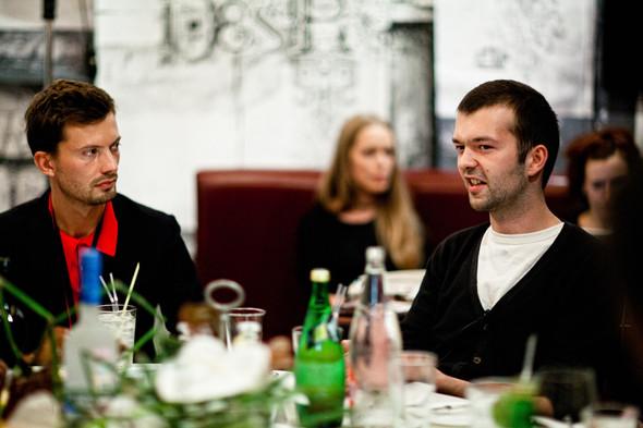 Разговоры на ужине: Открытость общественных пространств. Изображение № 13.