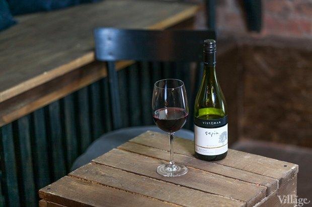 Вино Pinor Noir — 150 рублей . Изображение № 11.