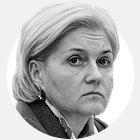 Ольга Голодец — об отсутствии необходимости повышать стипендии . Изображение № 1.