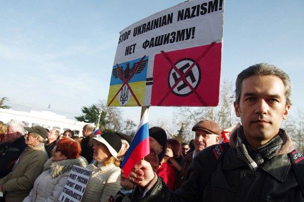 Русские не сдаются: Назар Токарь онастроениях вСевастополе . Изображение № 2.