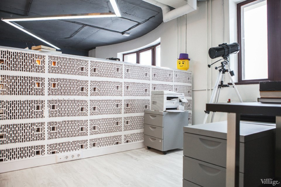 Офис недели (Москва): KrikDesign. Изображение № 14.