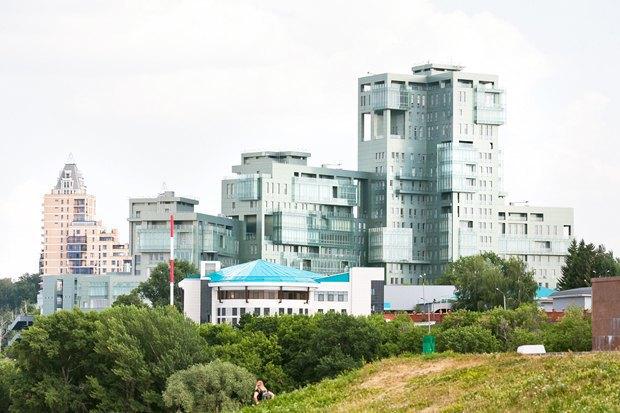 Как Казань изменилась к Универсиаде. Изображение № 15.