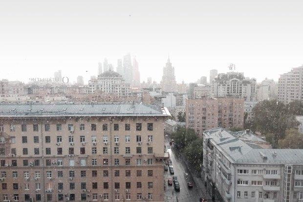 Ночь в отеле: Редакция The Village ищет лучшую гостиницу Москвы. Изображение № 1.