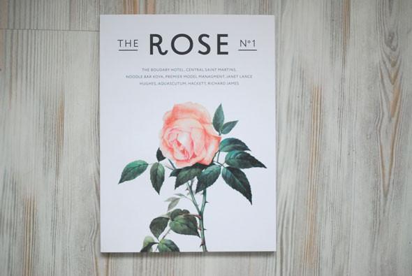 Магазин UK Style выпустил собственный журнал. Изображение № 9.