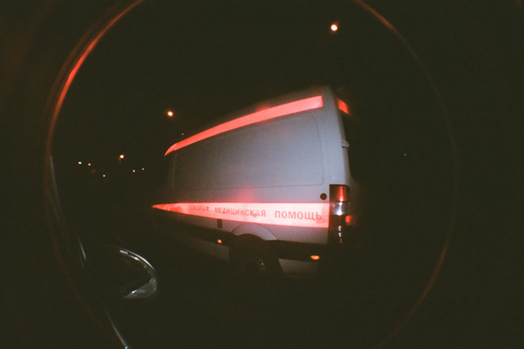 Ночной рейс: Как работает доставка алкоголя «Агент 0.5». Изображение № 3.
