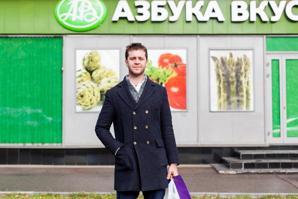 Какие продукты покупают иностранцы вроссийских магазинах. Изображение № 1.