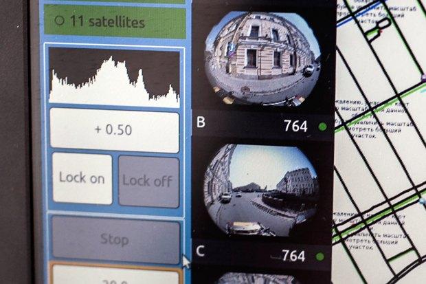 Городской съём: Каксоздаются «Яндекс.Панорамы». Изображение № 11.