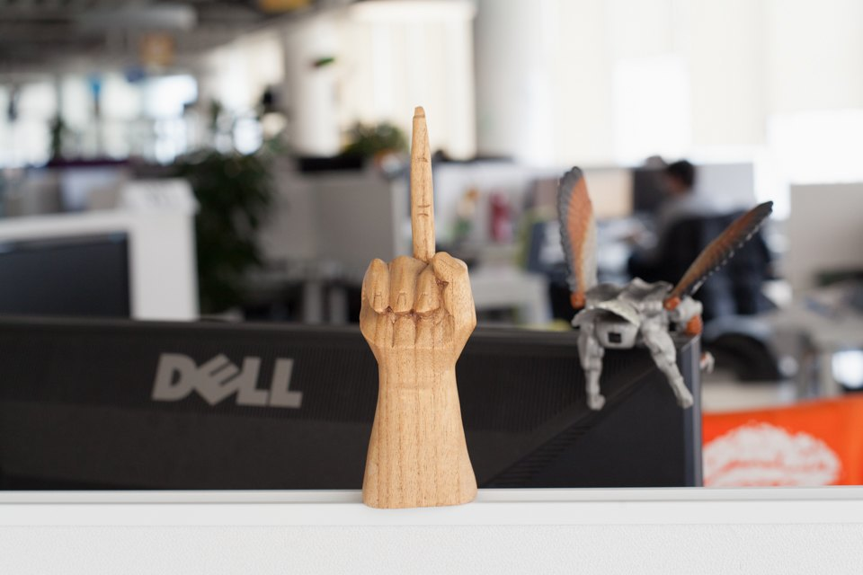 Как работают вMail.RuGroup. Изображение № 20.