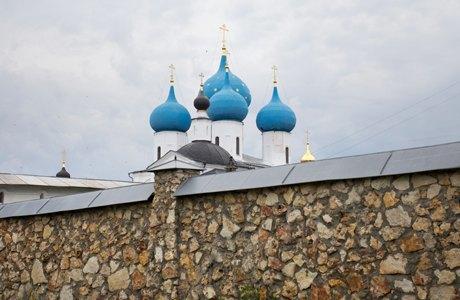 Маршрут на выходные: Москва — Серпухов. Изображение № 19.