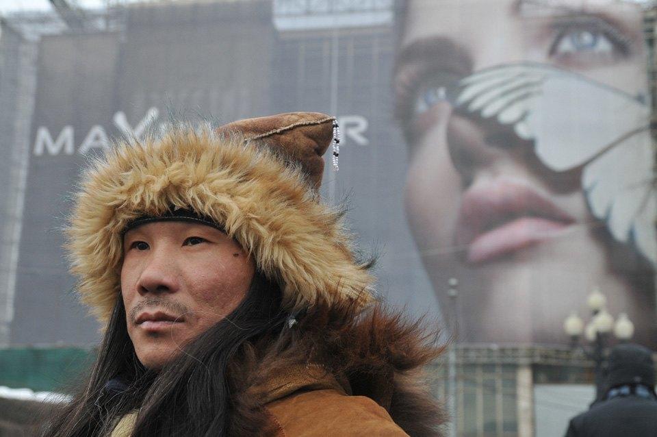 Камера наблюдения: Москва глазами Игоря Стомахина. Изображение № 9.