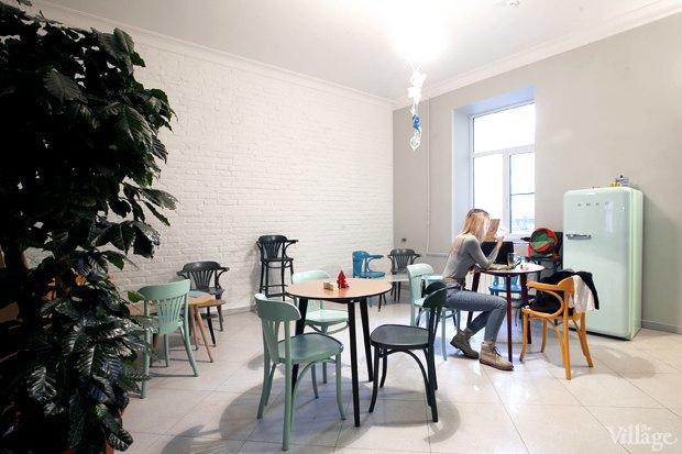 Новое место: Кофейня Double B . Изображение № 6.