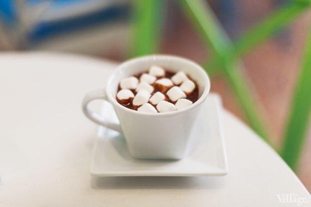 Горячий шоколад — 150 рублей. Изображение № 10.