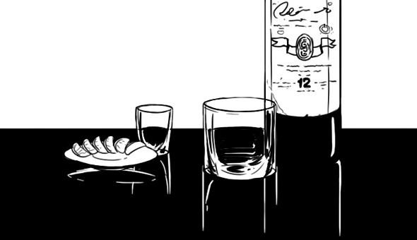 Как всё устроено: Работа заведения глазами бармена. Изображение № 10.