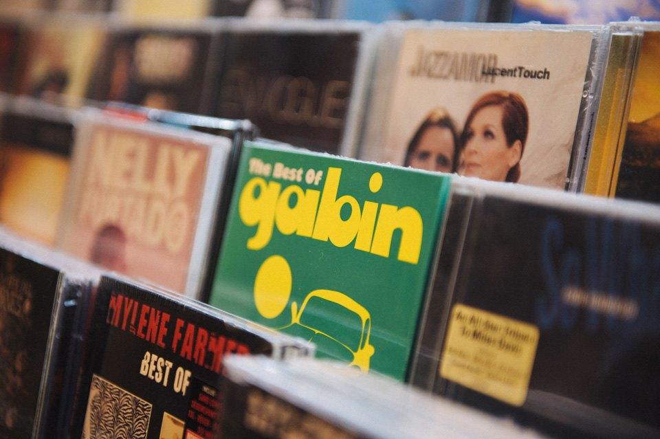 Последние музыкальные магазины— освоём будущем. Изображение № 3.