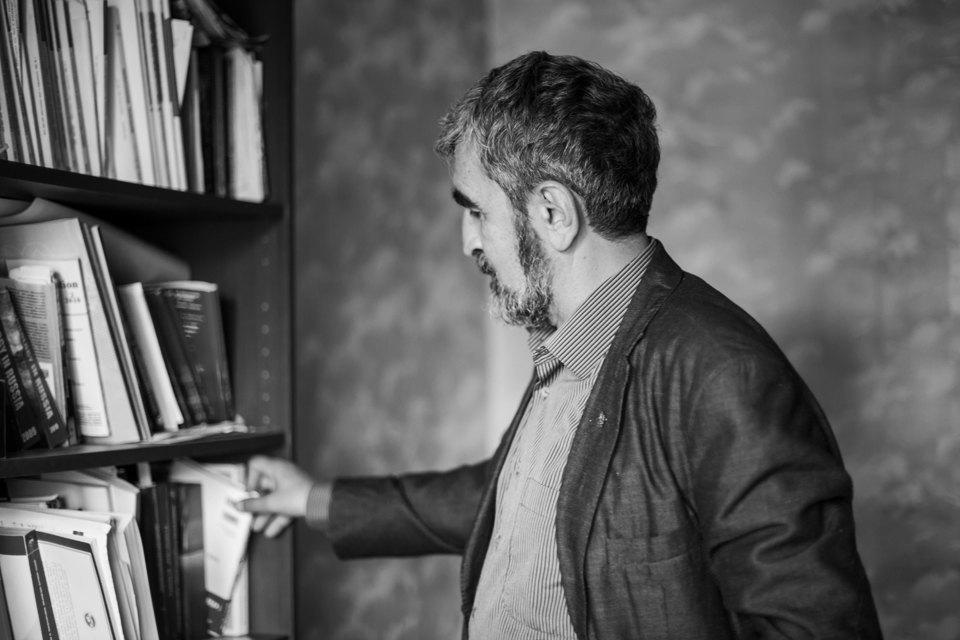 Антрополог Акоп Назаретян о насилии, компьютерных играх и религиозном ренессансе . Изображение № 6.
