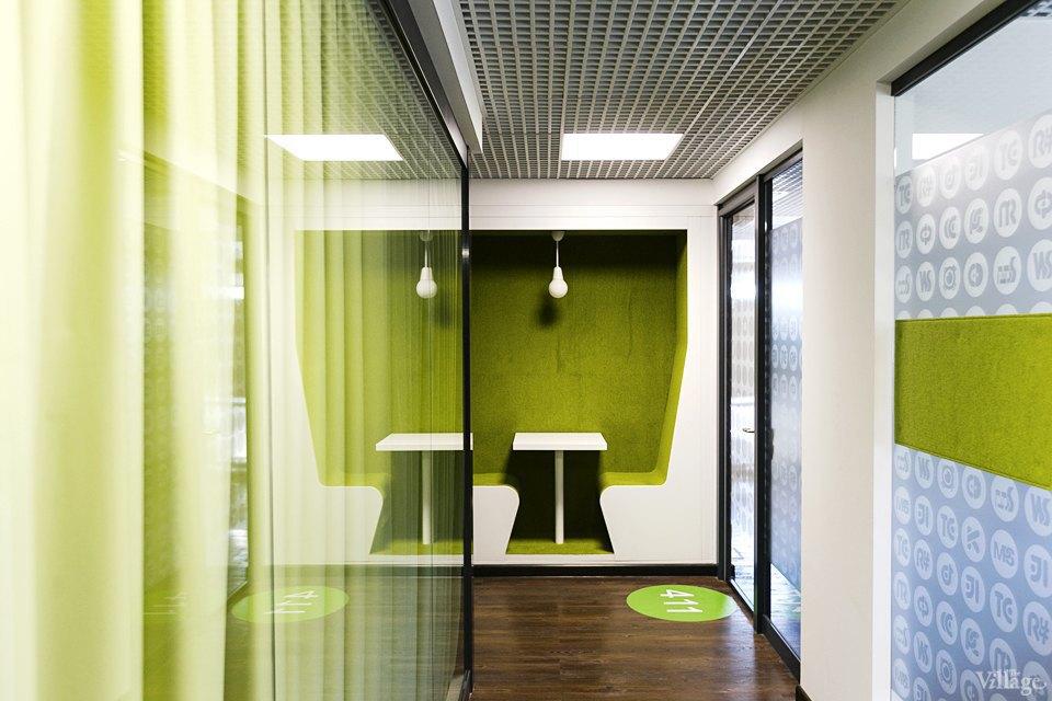 Интерьер недели (Петербург): Офис IT-компании JetBrains. Изображение № 22.