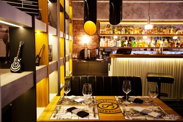 Новое место: Ресторан и бар Soholounge. Изображение № 18.