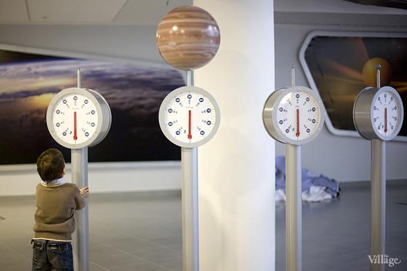 Изображение 33. Назад в будущее: фоторепортаж из Московского планетария.. Изображение № 34.
