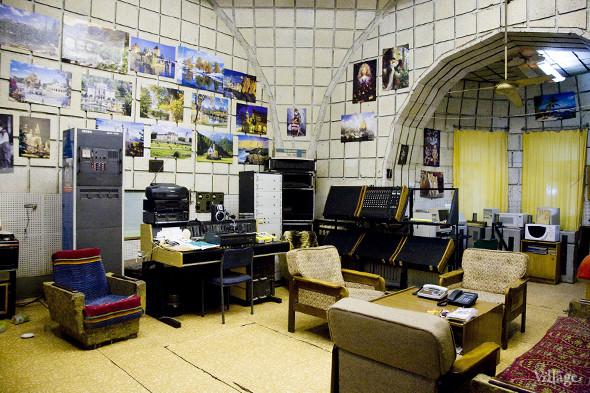 Радио Follow Me займётся музыкой в парке Горького. Изображение № 3.