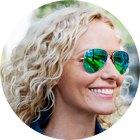 Внешний вид (Киев): Ирина Старченко, менеджер в Red Bull. Изображение № 17.